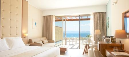 Premium Junior Suite Sea View