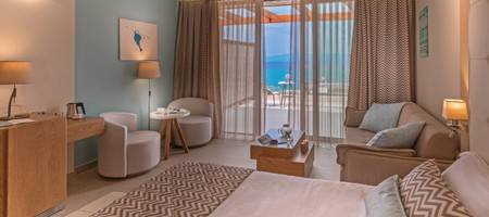 Premium Junior Suite Sea View
