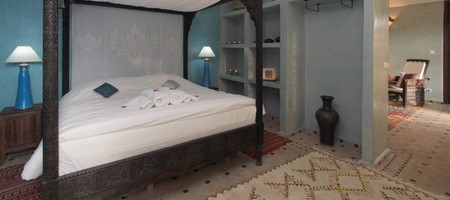 Grand Suite Amel