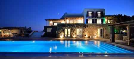 Villa Paradise XL