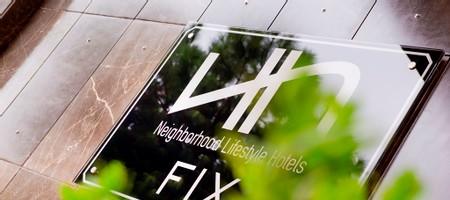 NLH Fix Hotel - Neighborhood Lifestyle Hotels