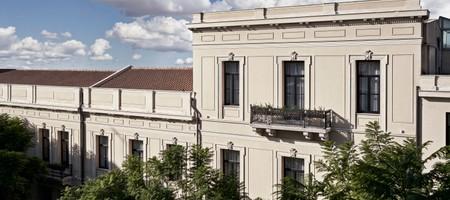 NLH Monastiraki Hotel - Neighborhood Lifestyle Hotels