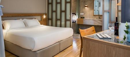 Exclusive Suite with hamam (no.7)