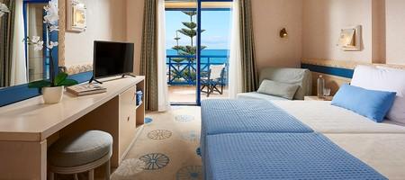 Standard Room Sea View