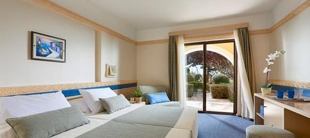 Sunny Time - Standard Room