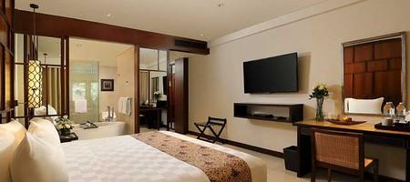 Family Deluxe Room [76 m²]
