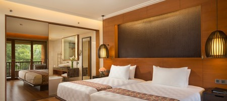 Premier Twin Room  [59 m²]