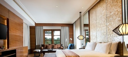 Two Bedroom Suites [177 m²]