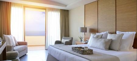 Double Room Sea or  Marina View