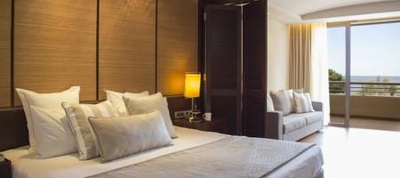 Junior Suite Sea or Marina View