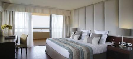Royal Suite Sea or Marina View