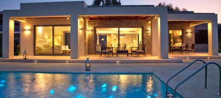 Presidential Cabana BF with Private Pool 140 m2