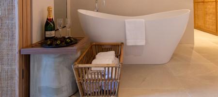 Suite in Bungalow SV 40 m2