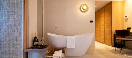 Superior Suite in Bungalow SV 47 m2