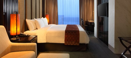 Club Room - King Bed (36 Sqm)