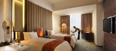 Club Room - Twin Beds (36 Sqm)