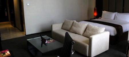 Junior Suite - King Bed (50 Sqm)