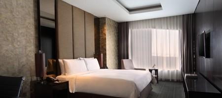 Po Suite 2 Bedroom (97 - 350 Sqm)