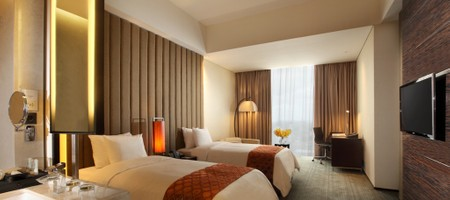 Superior Room - Twin Beds (32 Sqm)