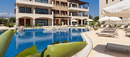 Aphrodite Hills Holiday Residences | Premium Serviced Apartments