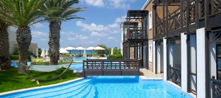 VIP Suite Sharing Pool