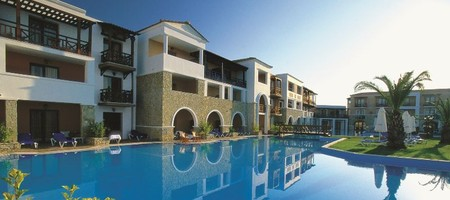 Aldemar Royal Olympian Luxury Resort