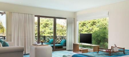 Sadara Royal Suite Ocean View