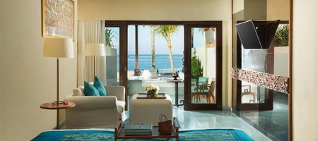 Sadara Suite Ocean View with Jacuzzi