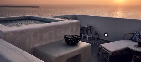 Deluxe Junior Suite Sunset - Sea View