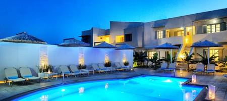 Family Suite | Garden View [40 m²]