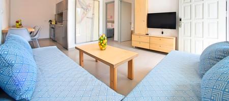 Garden Maxima Suite | Garden View [65 m²]