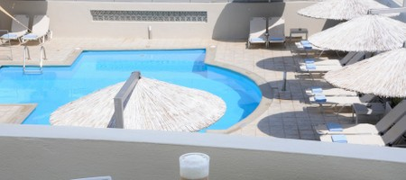 Suite | Garden View [35 m²]