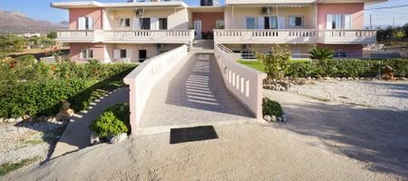 Skamagkas G. Apartments Crete