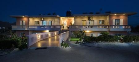Skamagkas M. Apartments Crete