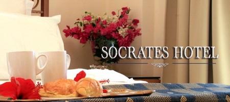 Socrates Hotel - Apartments