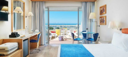 Executive Marina View Room