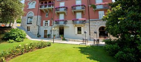 Amadria Park Hotel Sveti Jakov ***** Opatija   Boutique Hotel