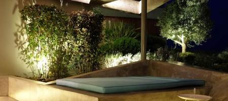 Double Garden View