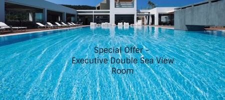 Special Offer - Double Sea View Room