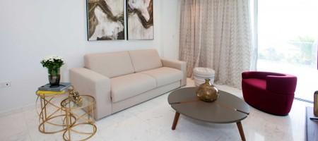 Two Bedroom Luxury Apartment 1W