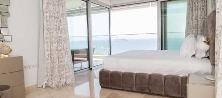 Two Bedroom Luxury Apartment 3W